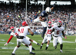Penn State Football: Barkley Named Doak Walker Semifinalist